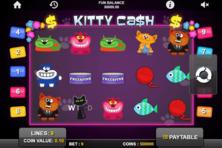 Kitty Cash
